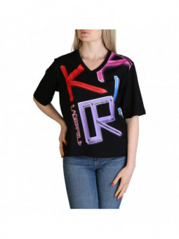 T-shirts Karl Lagerfeld...