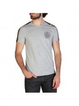 T-shirts Aquascutum Homme...