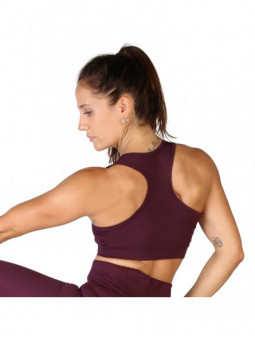 Top Bodyboo Femme couleur...
