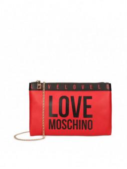 Pochettes Love Moschino...
