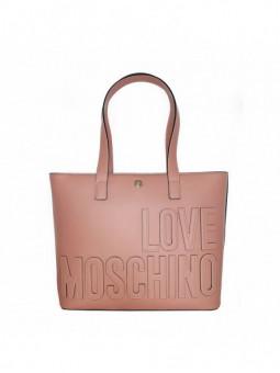 Cabas Love Moschino Femme...
