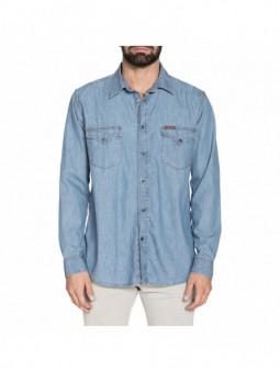 Chemises Carrera Jeans...