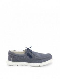 Chaussures à lacets U.S....