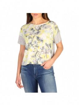 T-shirts Calvin Klein Femme...