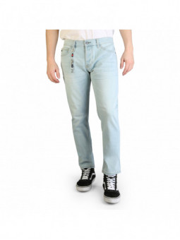 Jeans Yes Zee Homme couleur...