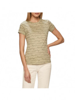 T-shirts Pepe Jeans Femme...