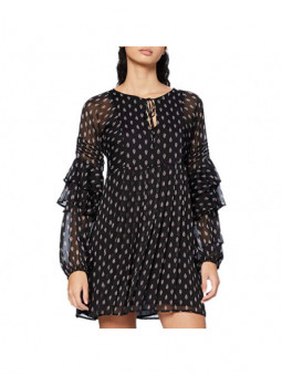 Robes Pepe Jeans Femme...