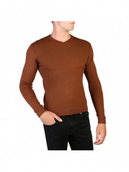 Pulls Yes Zee Homme couleur...