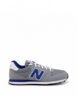 Sneakers New Balance Homme...