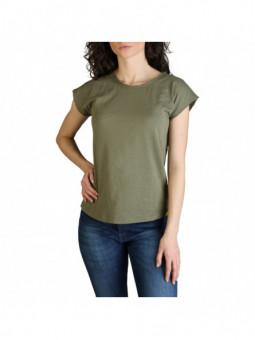 T-shirts Yes Zee Femme...
